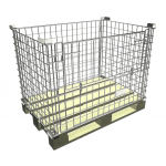 Торговое оборудование для магазинов и складских помещений