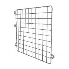 Вертикальный разделитель для паллетной насадки оцинкованный 800х890